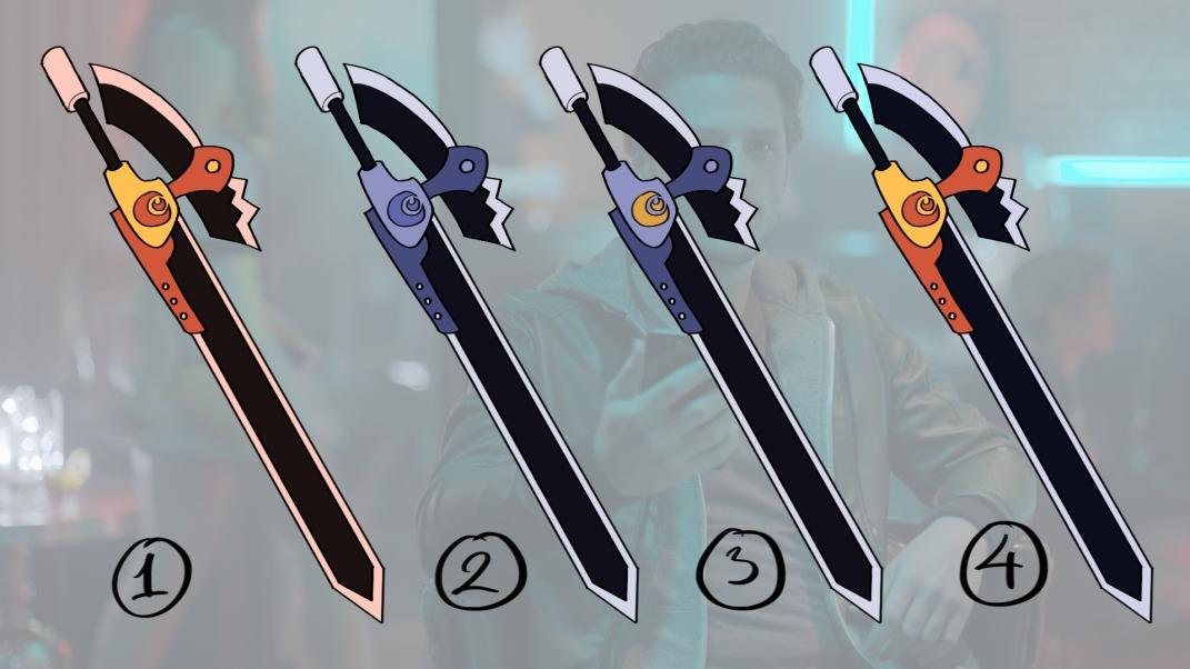 Sword Explorations