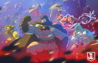 Copyrights by DC Comics
